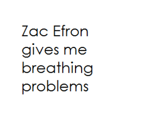efron, high school musical, and tumblr image