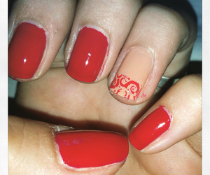 ideas, nails, and stamping image