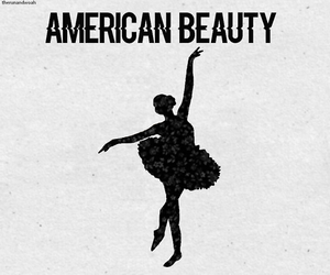 american, ballet, and perfect image