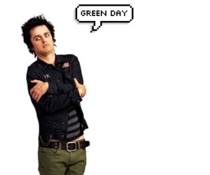 band, great band, and green day image