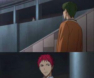 funny, kuroko no basuke, and anime image