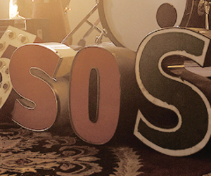header, boy band, and 5 seconds of summer image