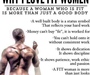 fit, passion, and fitness image