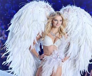 angel, victoria secret, and victorias secret image