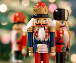 christmas, fantasy, and festive image