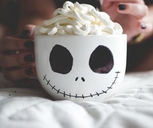 coffe, disney, and tumblr image
