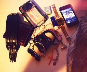 accessories, iphone, and watch image