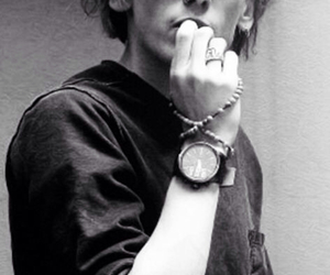 Jamie Campbell Bower, Hot, and jace image