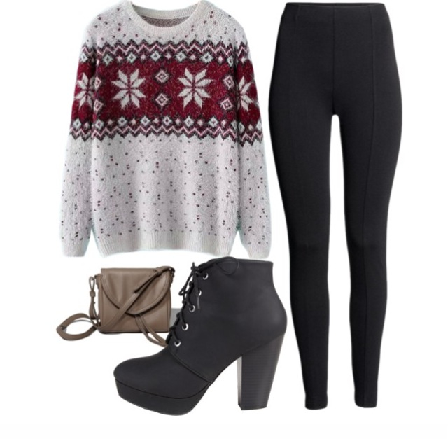christmas outfit !!! image