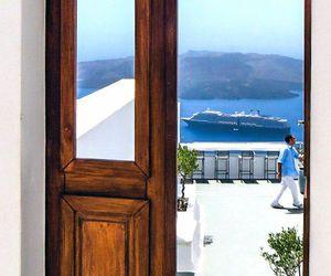 beautiful, blue, and destination image
