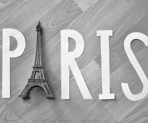 girls, love, and paris image