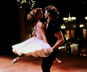 dance and dirty dancing image