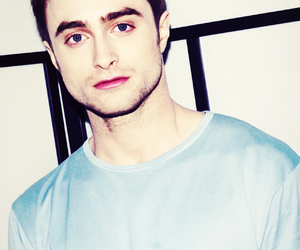 british, daniel radcliffe, and harry potter image