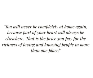 home, price, and quote image