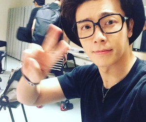 donghae, SJ, and super junior image