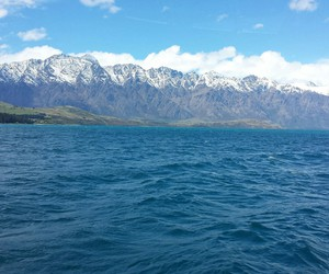 beautiful, nature, and queenstown image