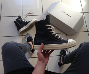 grunge, indie, and shoes image