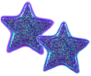 stars, overlay, and transparent image