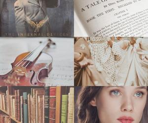 book, books, and ya image