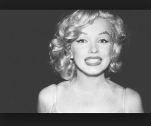 Marilyn Monroe, marilyn, and smile image