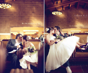couple, hug, and married image