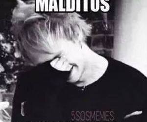 memes and michael clifford image