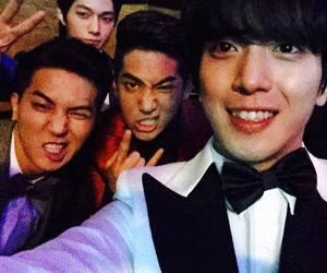 winner, mino, and yonghwa image