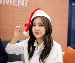 christmas, aöä, and hyejeong image