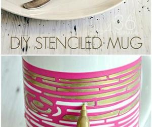 diy and mug image