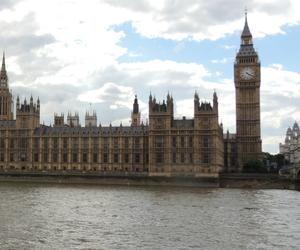city, london, and uk image