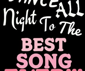 best song ever, song, and midnight memories image