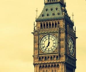 city, england, and london image