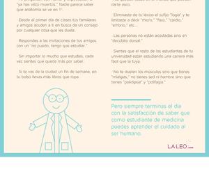 pasion, estudiante, and medicina image