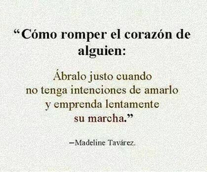 amor, frases, and sentimiento image