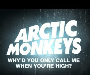arctic, arctic monkeys, and cool image
