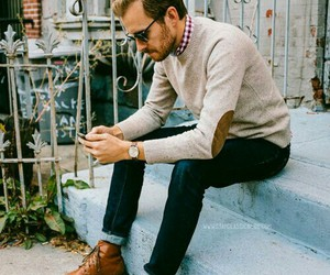 boy, men, and fashion image