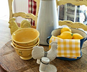 country living and farmhouse decor image