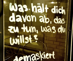 bus, german, and quote image