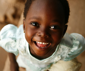 smile, beautiful, and child image