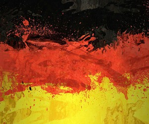 alemania, deutsch, and deutschland image