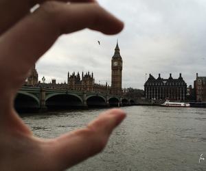 Best, Big Ben, and city image