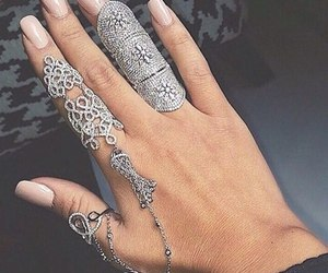 beautiful, classy, and ring image