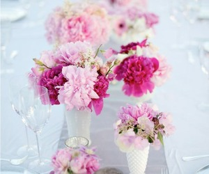 beautiful, table, and ceremony image