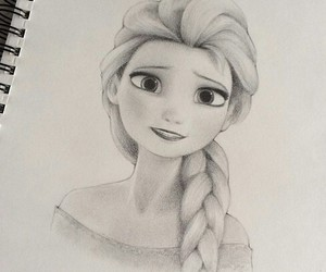 disegno, draw, and frozen image