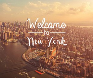 new york, Taylor Swift, and welcome to new york image