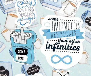 beautiful, the fault in our stars, and movie image