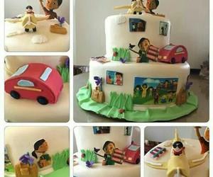 cake, JW, and jehova image