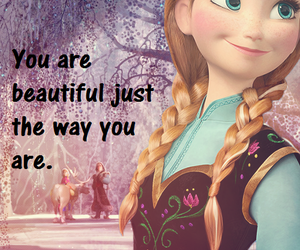 anna, beautiful, and belle image