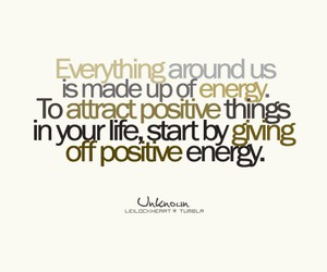 quote and energy image