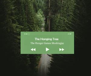 the hanging tree image